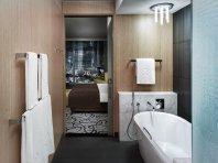 łazienka, mieszkanie