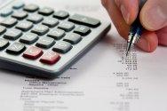 Kalkulator, formularz