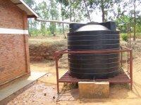 pojemnik na wodę deszczową