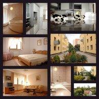 mieszkanie - panorama