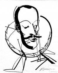 dom - portret